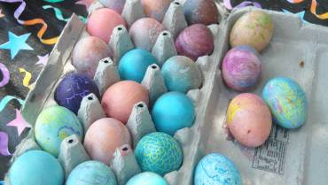 Easter in July – Chicks & Eggs (family Program)