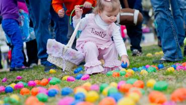ShineOnCass Easter Egg Hunt